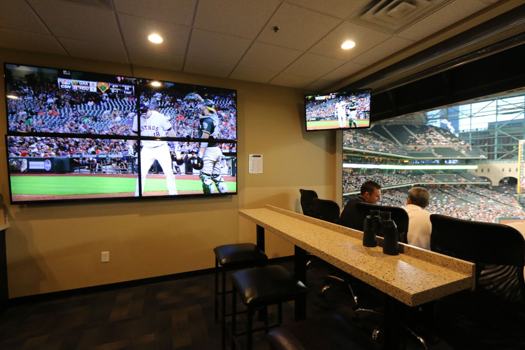 Sports Bar Video Wall Control System For Bars Amp Restaurants